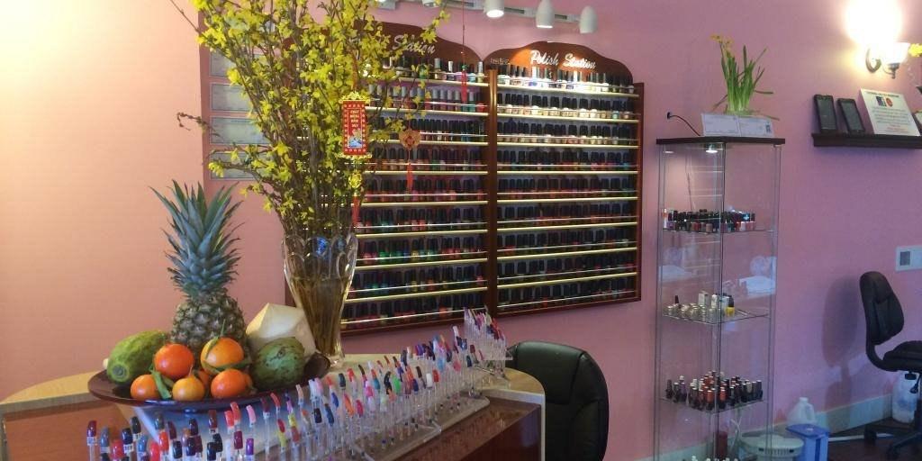 Nice Nails and Spa