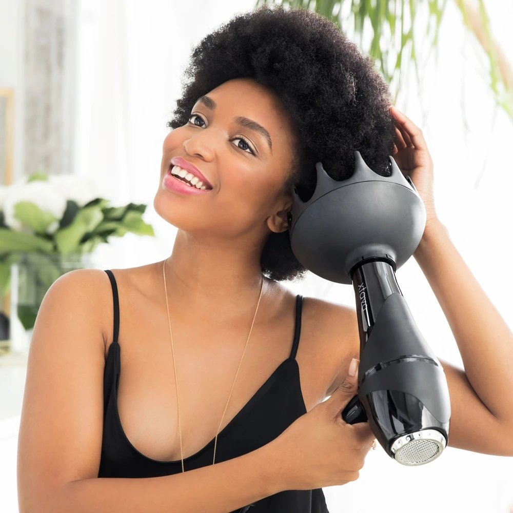 Black Orchid Hair Diffuser