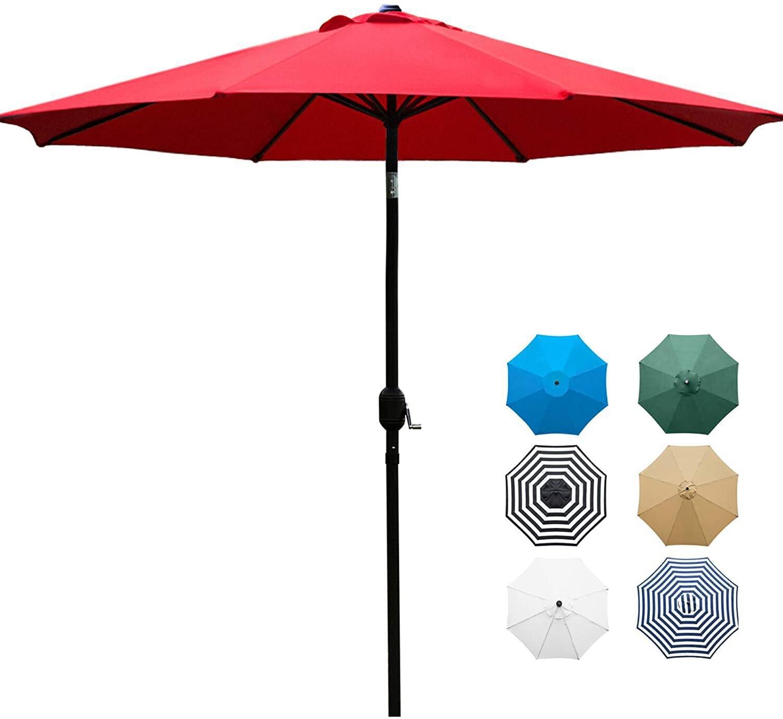 Sunnyglade 9' Patio Umbrella