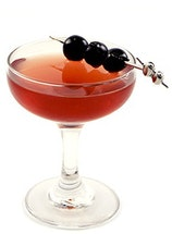 Libbey Classy Coupe Glass