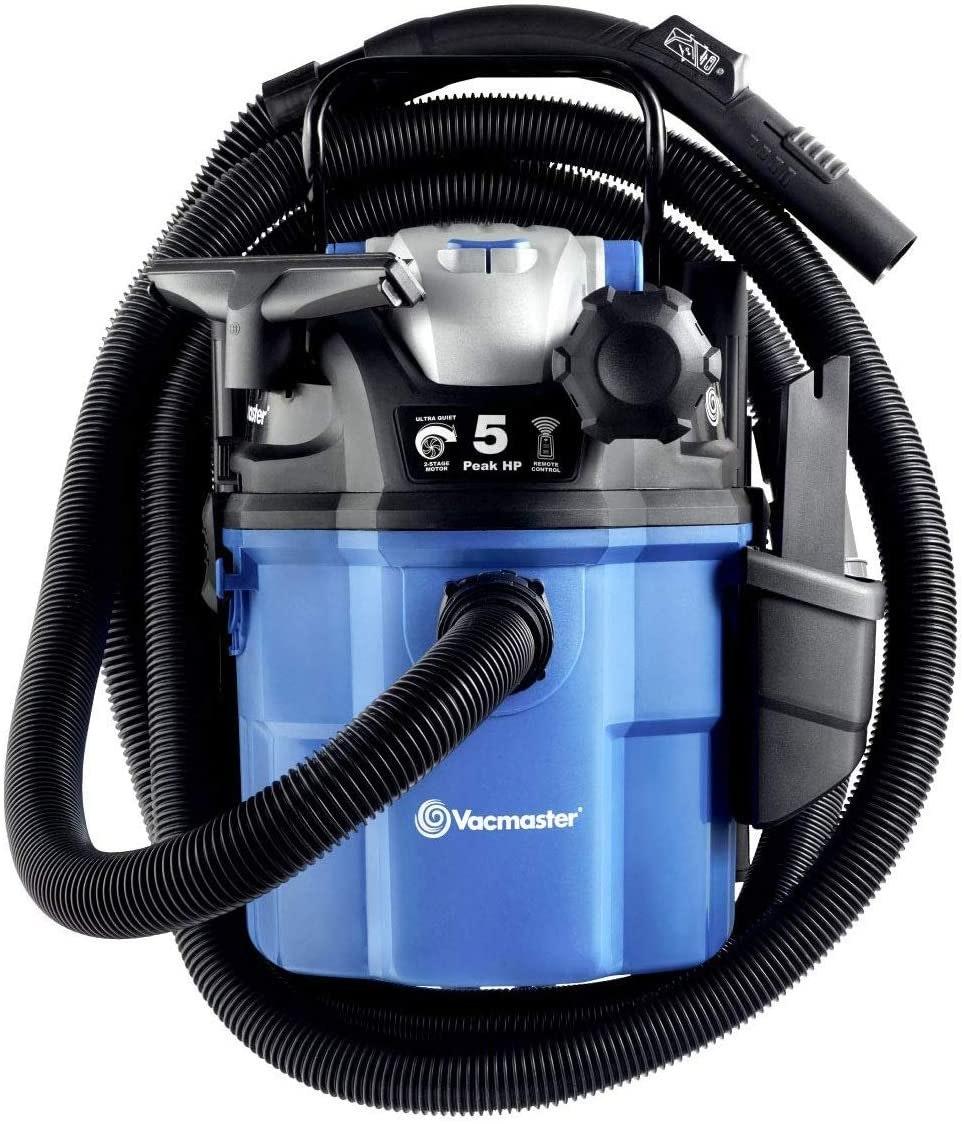 Vacmaster VWM510 /Dry Shop Vacuum