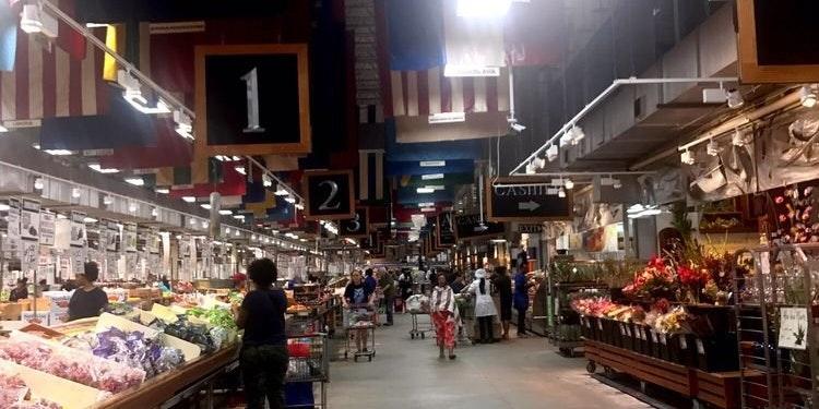 Your Dekalb Farmer's Market