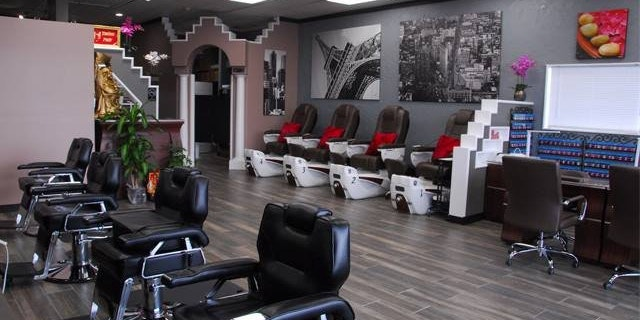 Alum Rock Hair & Nails