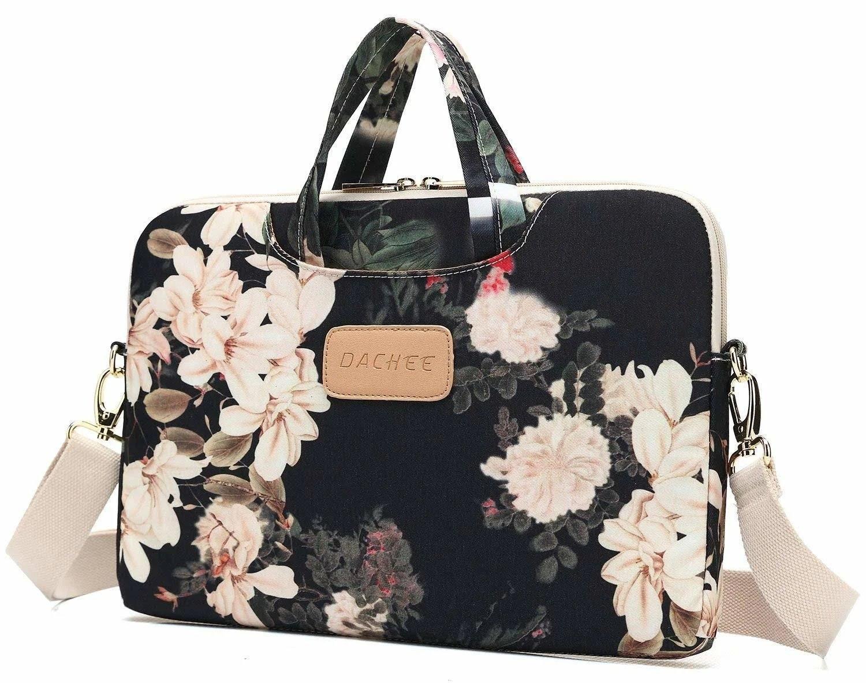 Dachee Waterproof Laptop Messenger Bag