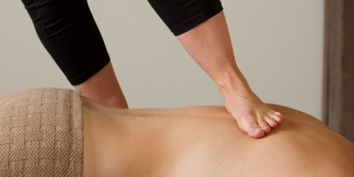Recenter Therapeutic Massage