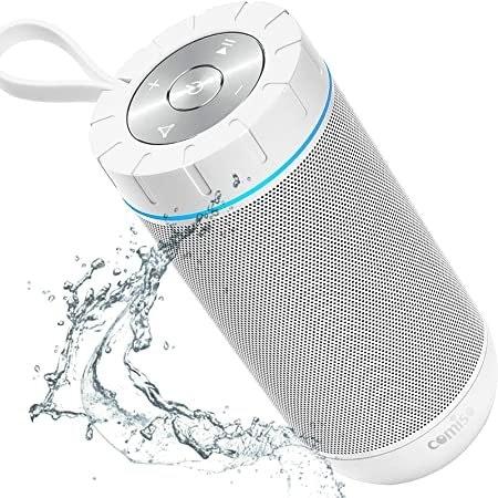 Comiso Bluetooth Speaker