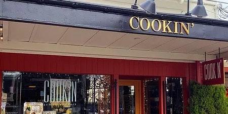 Cookin' Madison Park