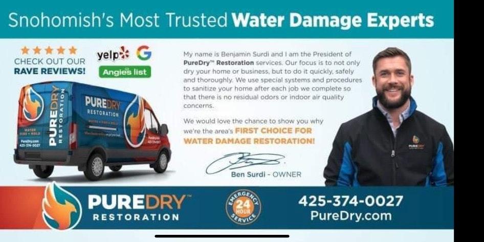 PureDry Restoration