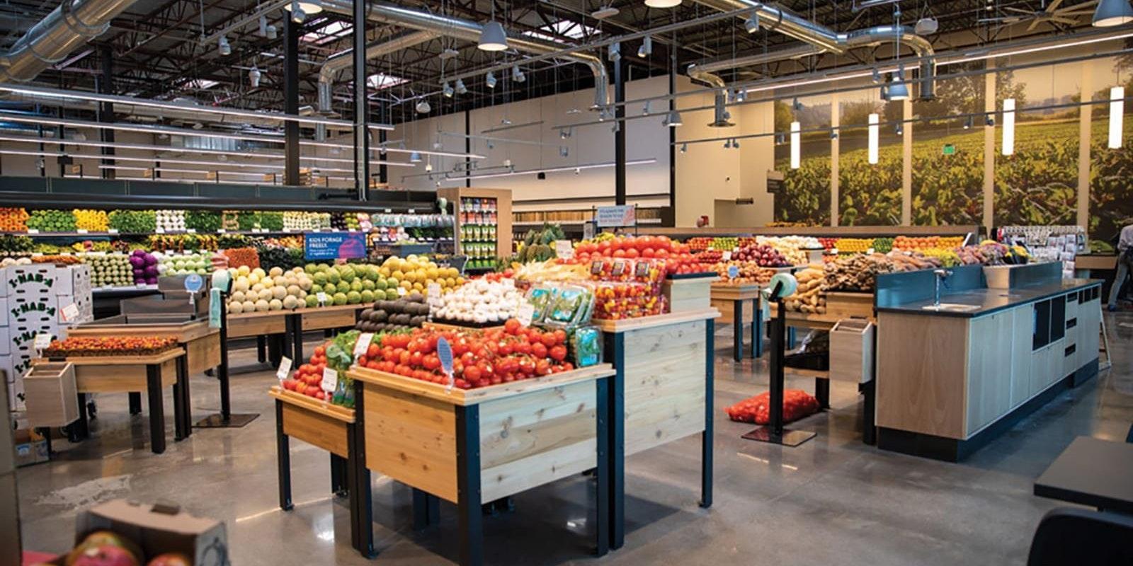 PCC Market - Fremont