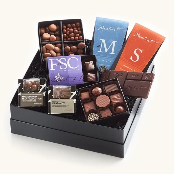 Recchiuti Sharing Gift Box