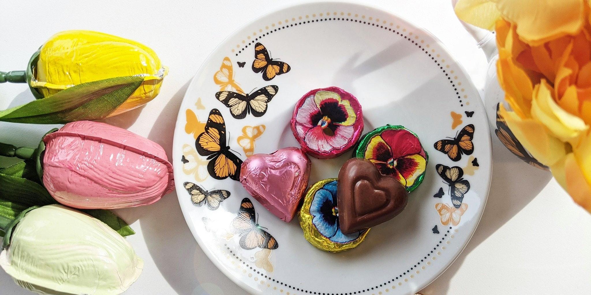 Esther Price Chocolates