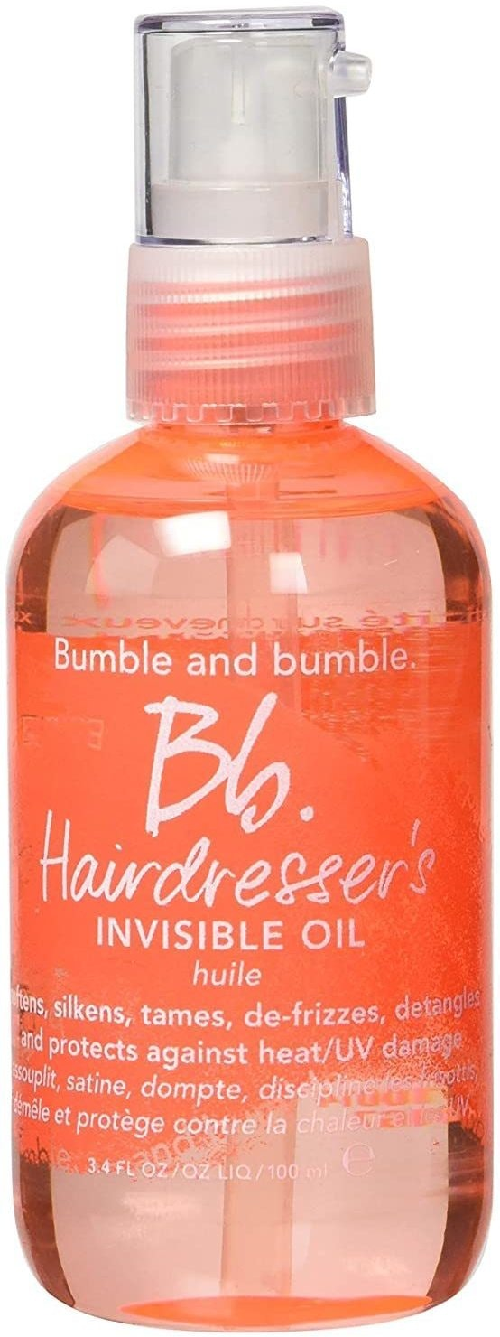 Bumble and Bumble Hairdresser Invisible Oil