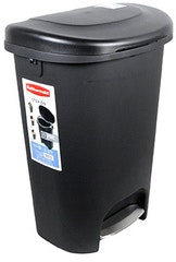 Rubbermaid Step-On Trash Can