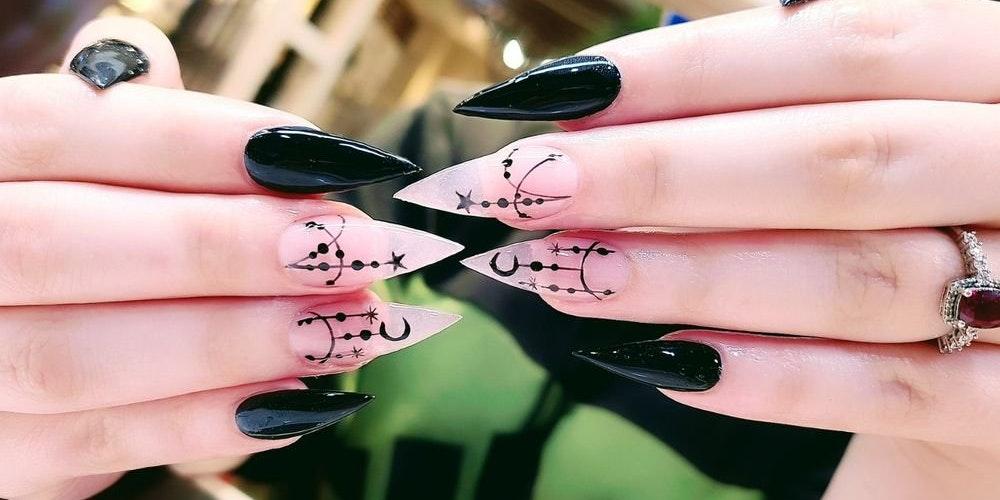 YAME Nails & Spa