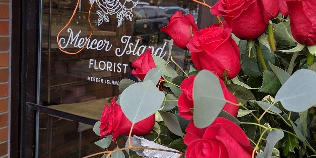Mercer Island Florist
