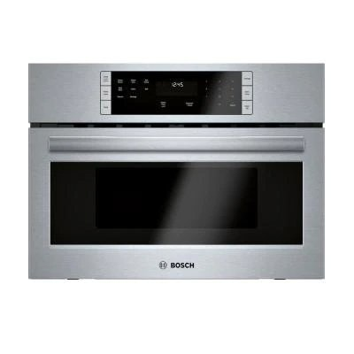 Bosch Built-In Microwave
