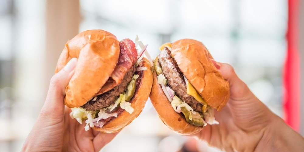 Little Big Burger