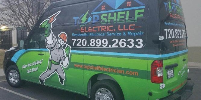 Top Shelf Electric, Heating, & Plumbing