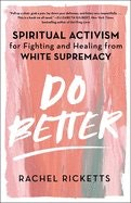 Do Better by Rachel Ricketts