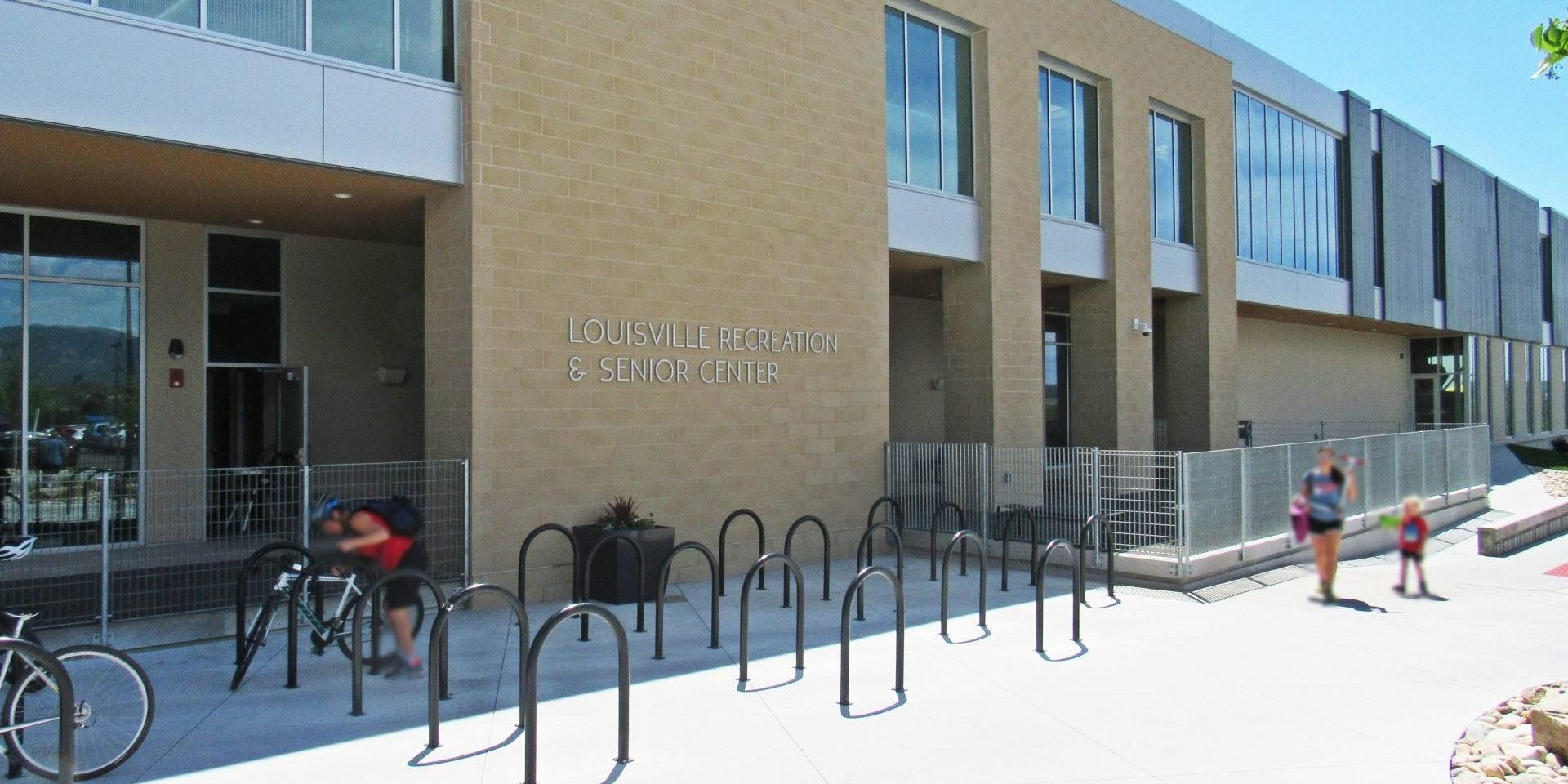 Louisville Recreation & Senior Center