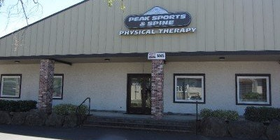 Peak Sports and Spine Physical Therapy - Issaquah