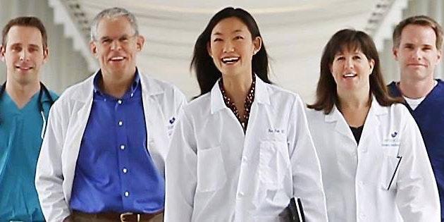 Dr. Marc Gonchar (The Polyclinic Madison Center)