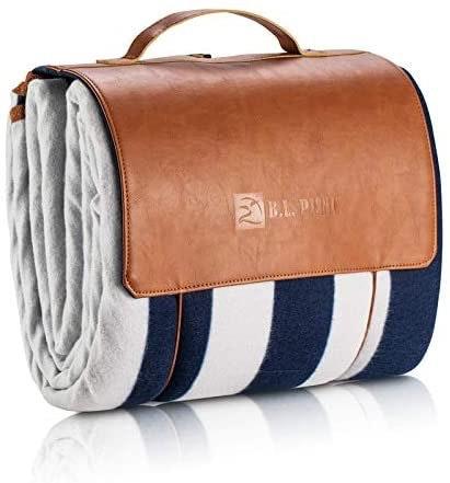B.L. Picnic Blanket