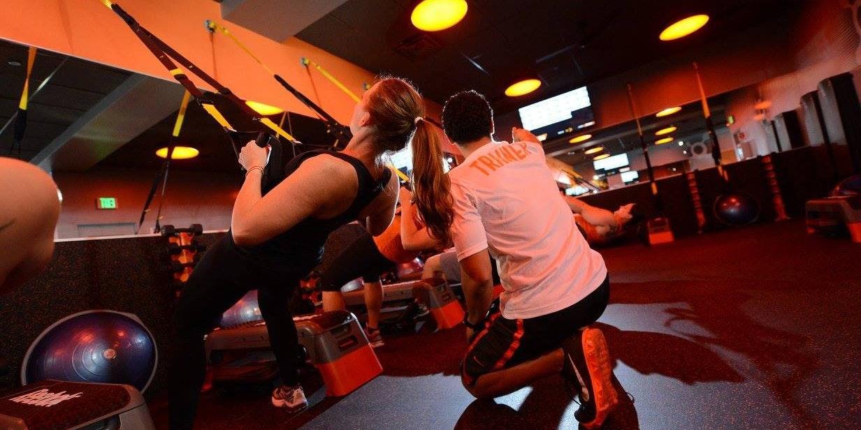 Orangetheory Fitness Southlands