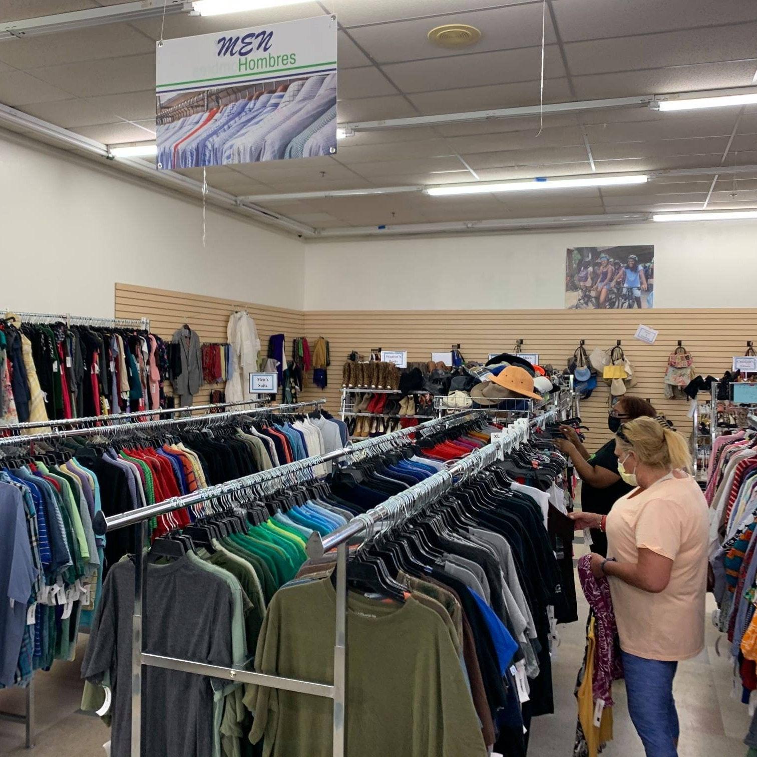 ATL Community Thrift
