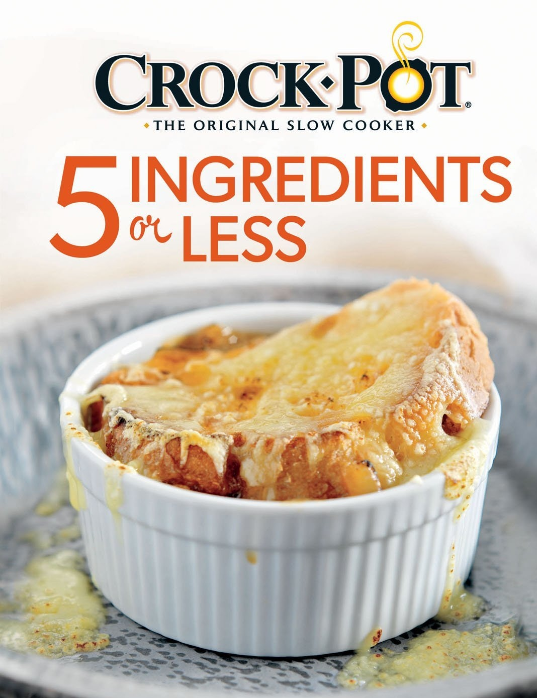 Crock-Pot 5 Ingredients Or Less
