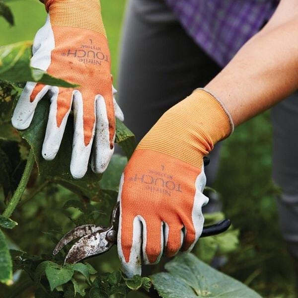 Duluth Women's Nitrile Gloves