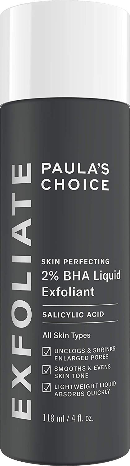 Paula's Choice Liquid Exfoliant