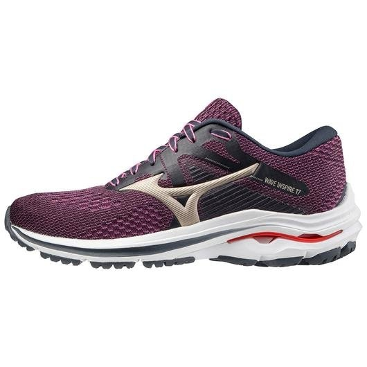 Mizuno Wave Inspire 17 Running Shoe