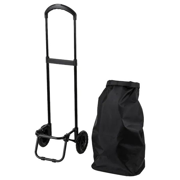Ikea Radarbulle Bag