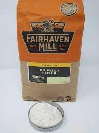 Fairhaven Mill Pizza Flour