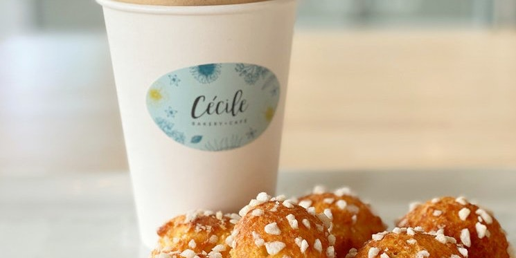 Cecile Bakery