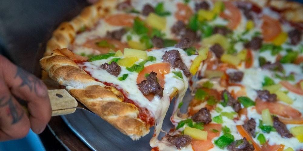 Conans Pizza South