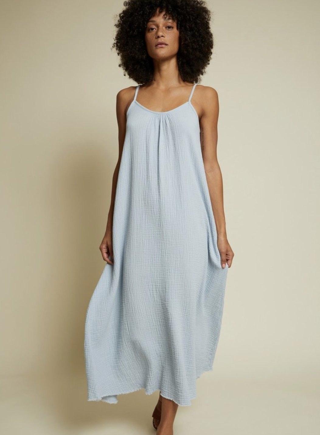 Emri Lila Maxi Dress