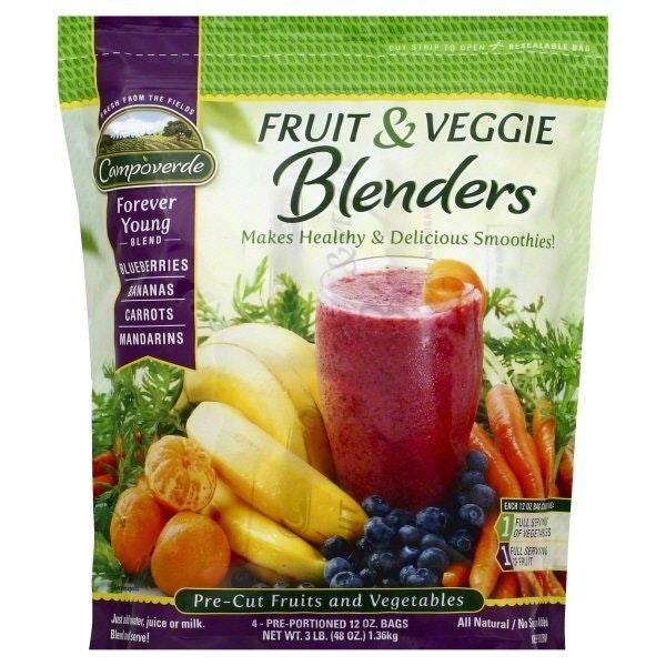 Campoverde Fruit & Veggie Blenders