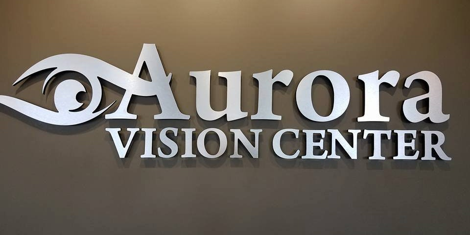 Aurora Vision Center