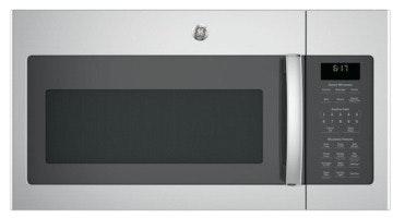 GE JVM6175 Over the Range Microwave