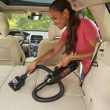 The Most Powerful Handheld Car Vacuum