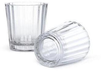 Cocktail Kingdom Veladora Mezcal Glass