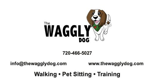 The Waggly Dog