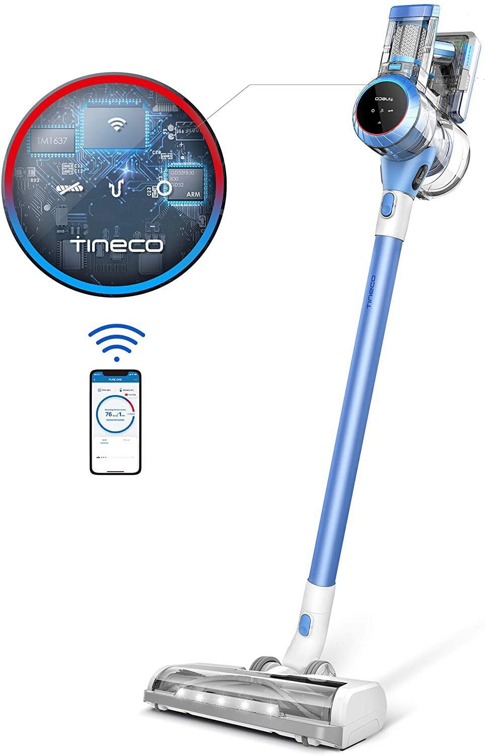 Tineco Pure One S11