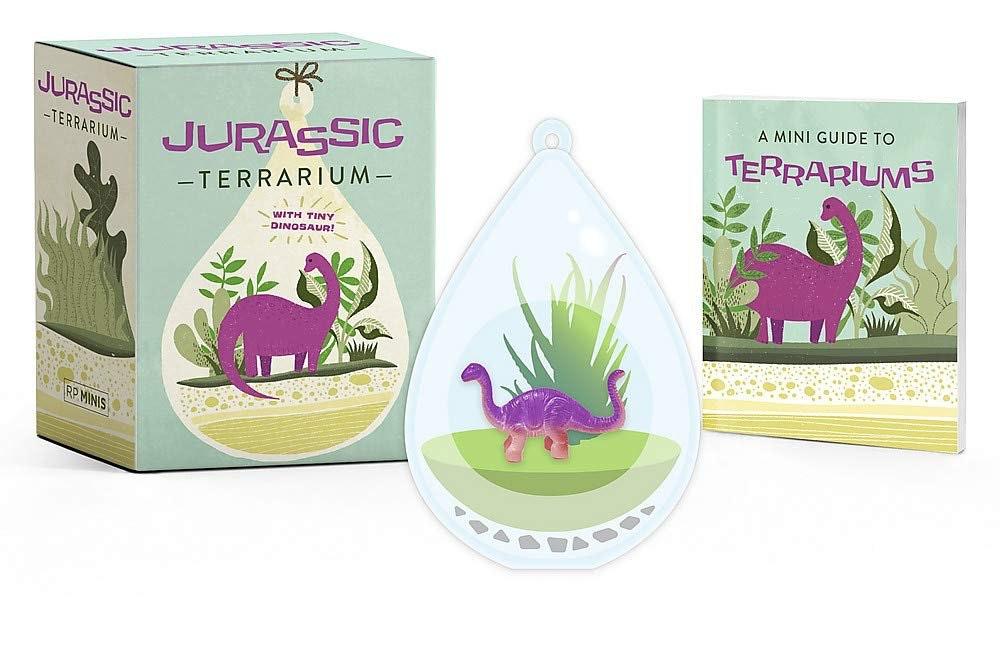 Jurassic Terrarium