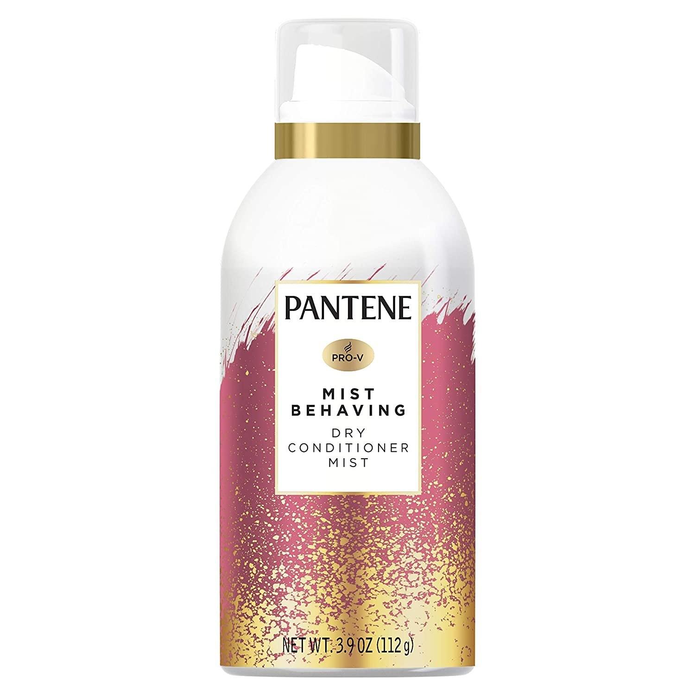 Pantene Dry Shampoo & Conditioner Mist