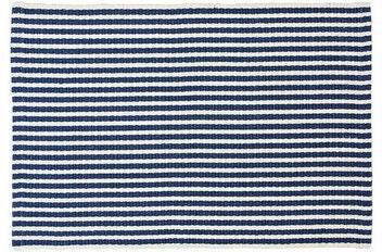 Hook & Loom Flatweave Eco Cotton Rug