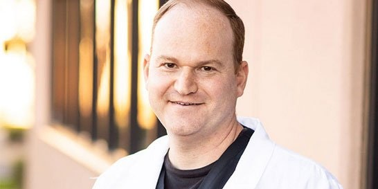 Palo Verde Pain Specialist-Dr. Adam Kramer