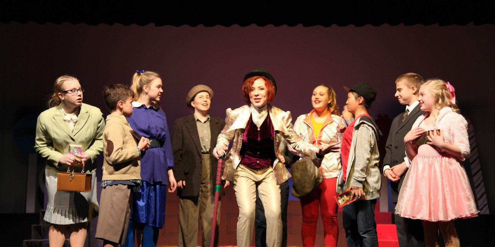 Youth Theatre Northwest